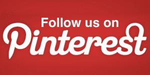 logo social reseau pinterest pin suivez nous bikever