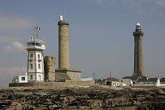 bikever bike hiring rental regions brittany places cities unusual landscape sea land lighthouse eckmuhl