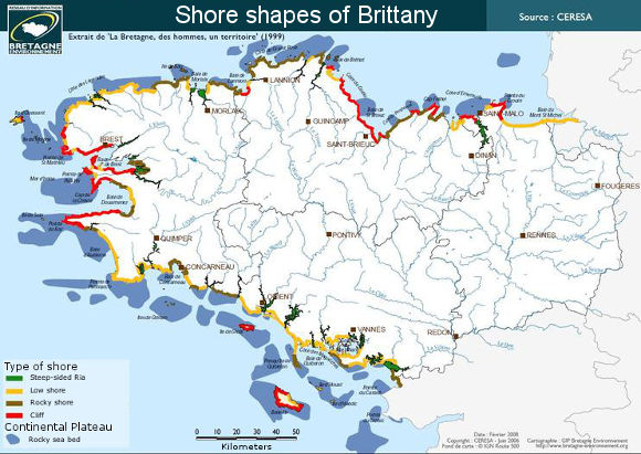 a geography of bretagne Holiday weather - we provide weather averages for brittany france, average day and night temperature, sunshine hours, rainfall and sea temperature.
