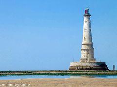 bikever location velo regions sud ouest lieux villes insolite paysage phare cordouan ocean gironde