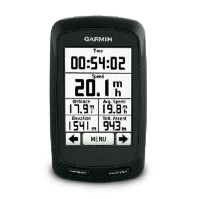 bikever velo location accessoire GPS garmin edge 800