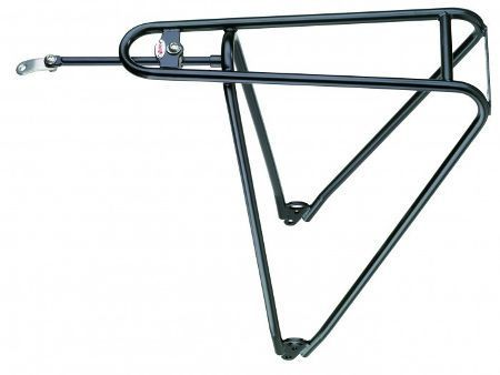 bikever velo location accessoire porte bagages course carbone tubus disco