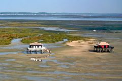 bikever bike hiring rental regions south west places cities unusual landscape bay arcachon oyster gironde