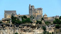 bikever bike hiring rental regions south west places cities unusual landscape castle beynac