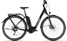 bikever location velo adulte electrique vae cube touring hybrid pro