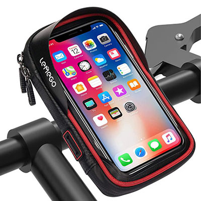 bikever bike rental accessories phone case